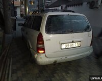 Opel Astra  1998 il 1800 motor