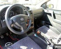 Opel Astra  2000 il, 1600 motor