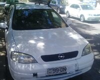 Opel Astra  1999 il, 1700 motor