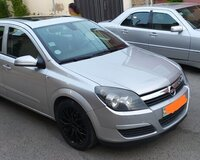 Opel Astra  2006 il, 1600 motor