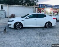 Kia Optima  2011 il, 2 motor