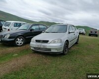 Opel Astra  1999 il, 1400 motor