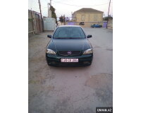 Opel Astra  1998 il, 1600 motor