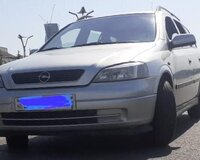Opel Astra  1999 il, 2000 motor