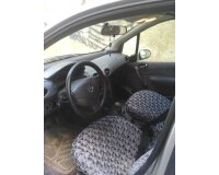 Mercedes A 160  1999 il, 16 motor