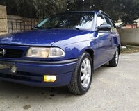 Opel Astra  1995 il, 1600 motor