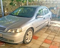 Opel Astra  1999 il 1600 motor