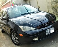Ford Focus  2000 il, 2 motor