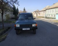 Land Rover Discovery  1997 il 2 motor