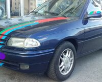 Opel Astra  1993 il, 1 motor