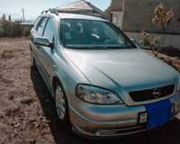 Opel Astra  2001 il, 1800 motor