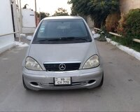 Mercedes A 160  2002 il, 1600 motor