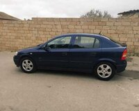 Opel Astra  2005 il, 13 motor
