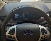 Ford Edge  2010 il 3 motor
