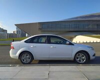 Ford Focus  2011 il, 1600 motor