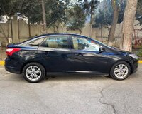 Ford Focus  2014 il, 1 motor