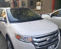 Ford Edge  2011 il 3 motor