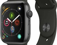 Apple Watch Series 4 (GPS+Cellular, 44mm, SpaceGray)