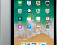 Apple iPad 9.7 2018 wi-fi (2GB, 32GB, Space Gray)