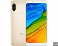 Xiaomi Redmi Note 5 (Gold, 4GB, 64GB)
