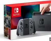 Nintendo Switch Gray Joy-Con (32GB, Grey)