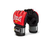 Everlast mma pro style grappling gloves
