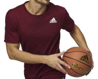 ADIDAS CROSS-UP BASKETBALL T-shirt