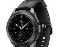 Samsung Galaxy Watch (42mm, Midnight Black)