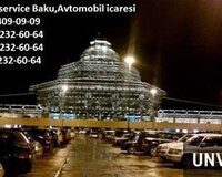 rent a car baku, avtomobil kirayesi
