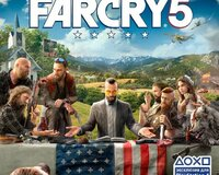 PlayStation 4 (Far Cry 5)