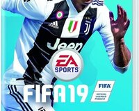 Nintendo Switch (FIFA 19)