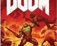 Nintendo Switch (Doom)
