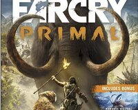 Xbox One (Far Cry Primal. Special Edition)