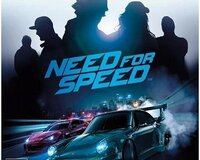 PlayStation 4 (Need for Speed)