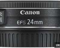 Canon EF-S 24mm F/2.8STM