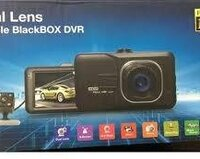 dual lens black box DVR