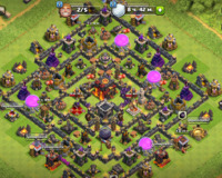 Clash of clans oyun hesabi