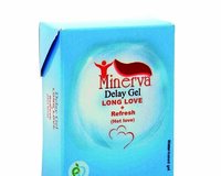 """Minerva delay gel"""