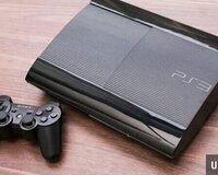 Ps 3 Superslim 500 gb