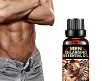 """Men Enlarging oil"""