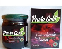 paste gold boyuducu macunu