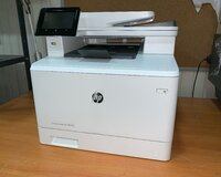 HP m477fdn printer