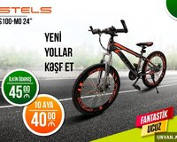 Velosiped Stels24