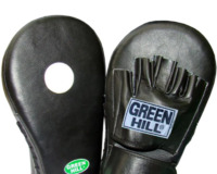 GREEN HILL FOCUS MITT BOARD
