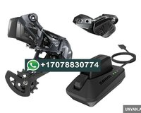 SRAM XX1 Eagle AXS DUB Groupset Trigger Shifter 20