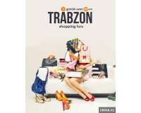Shopping turu.Trabzon tur