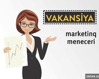 Marketing menecer