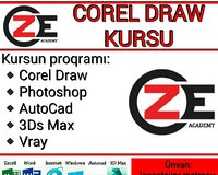 Corel Draw kursu