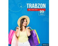 Shopping-Trabzon turu