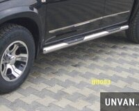 NAVARA ASOS SIDE STEP BB003